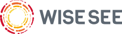WISE SEE Logo